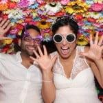 אטרקציה לחתונה בטבע