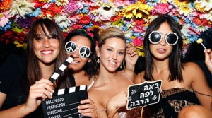 Event in Israel