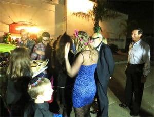 bar mitzvah entertainment
