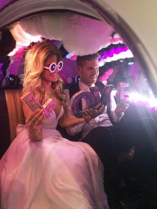 חתונה בעלמה