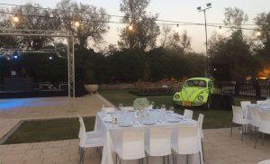 חתונה ביקב קיסריה