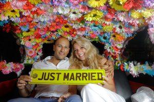 אטרקציות מקוריות לחתונה