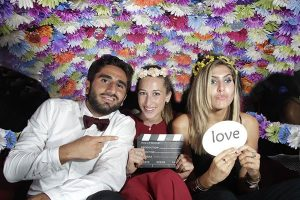 Photo Booth for Event in Israel